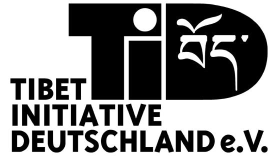 Logo Tibet Initiative Deutschland