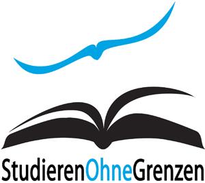 Logo Studieren ohne Grenzen