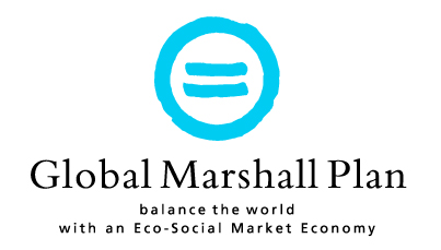 Logo_Global Marshall Plan Initiative Karlsruhe