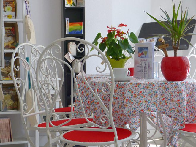Ateliercafé ANA & ANDA